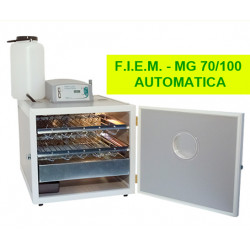 Incubatrice FIEM MG 70/100 Automatical Mini LCD